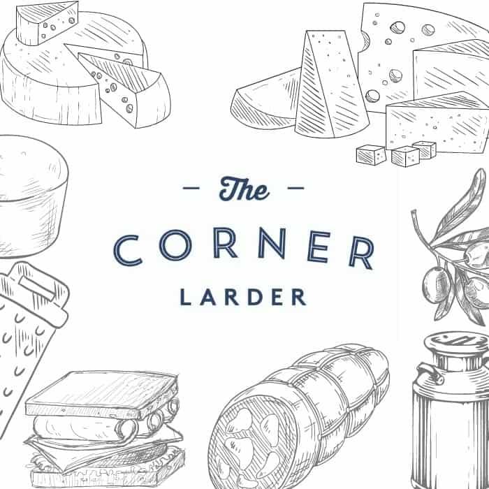 The Corner Larder Delicatessen